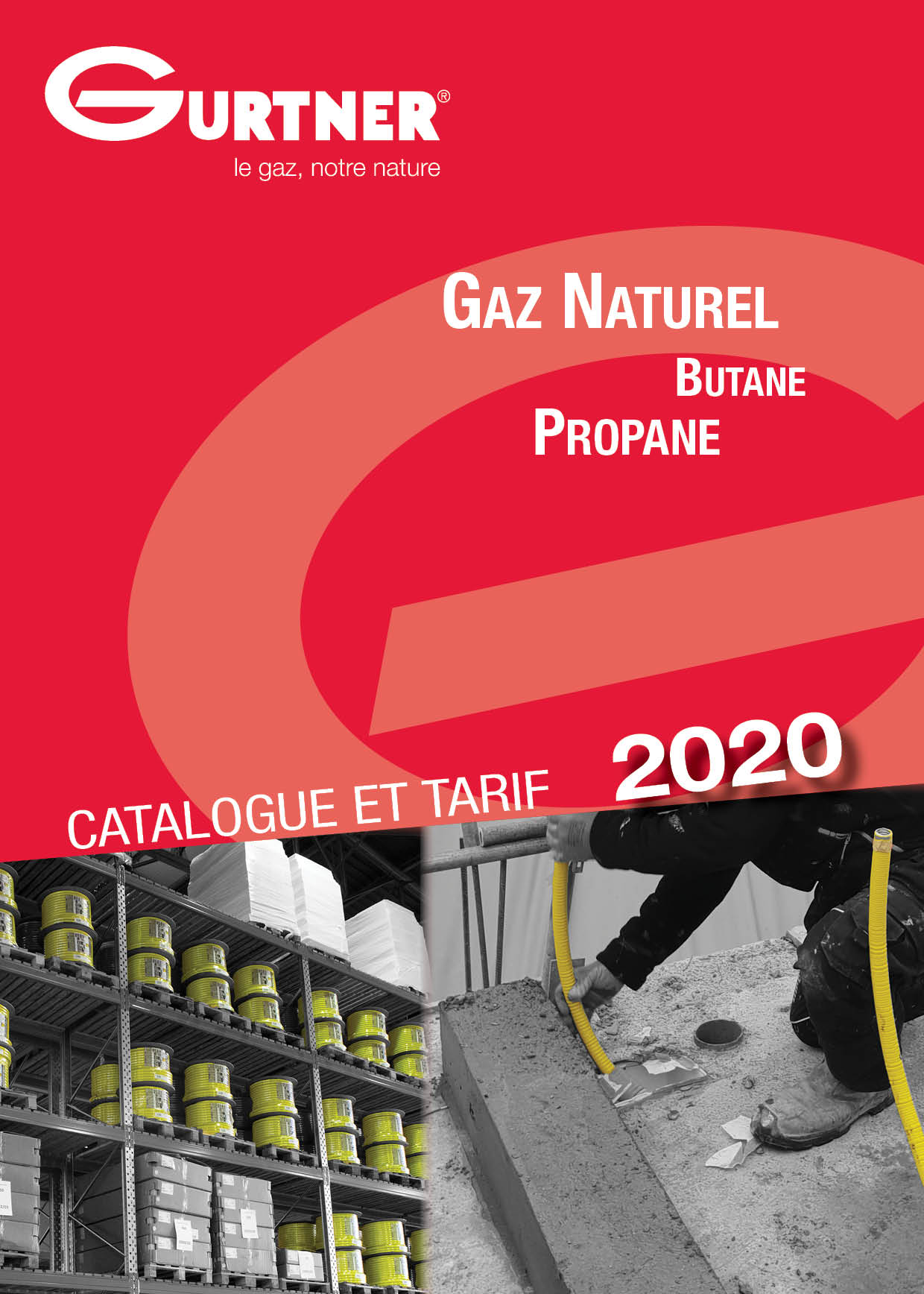 Catalogue Gar Gurtner 2020
